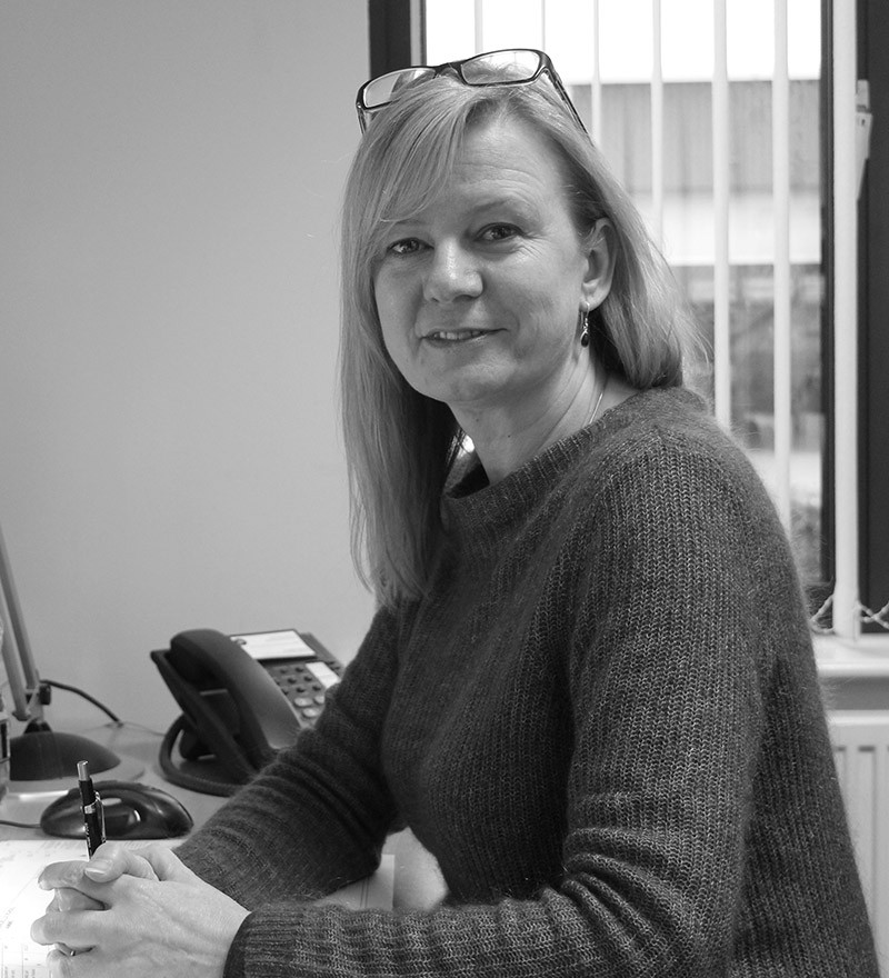 Julia Humphries - Chartered Architect at Inspired Partnership Ltd