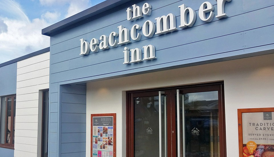Butlins Beachcomber Inn