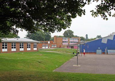 Court Fields School