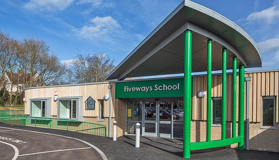 Fiveways School Extension