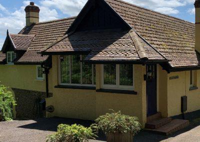 Domestic Property, Somerset