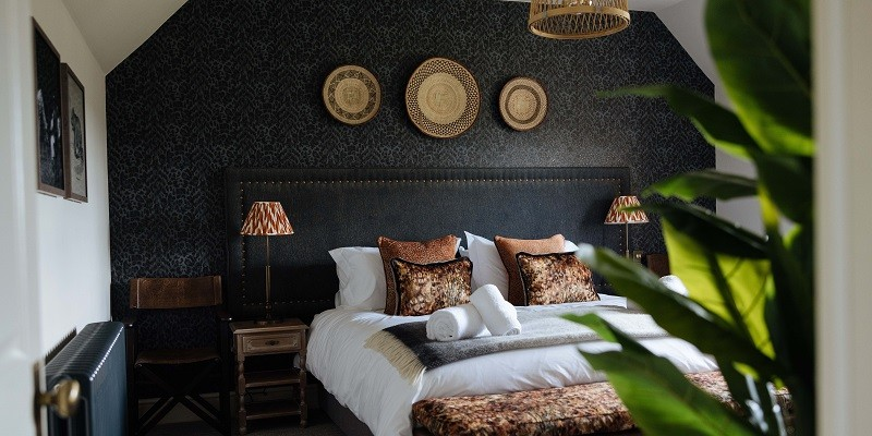 Longleat Estate – Three New Pieces of Luxury Accommodation
