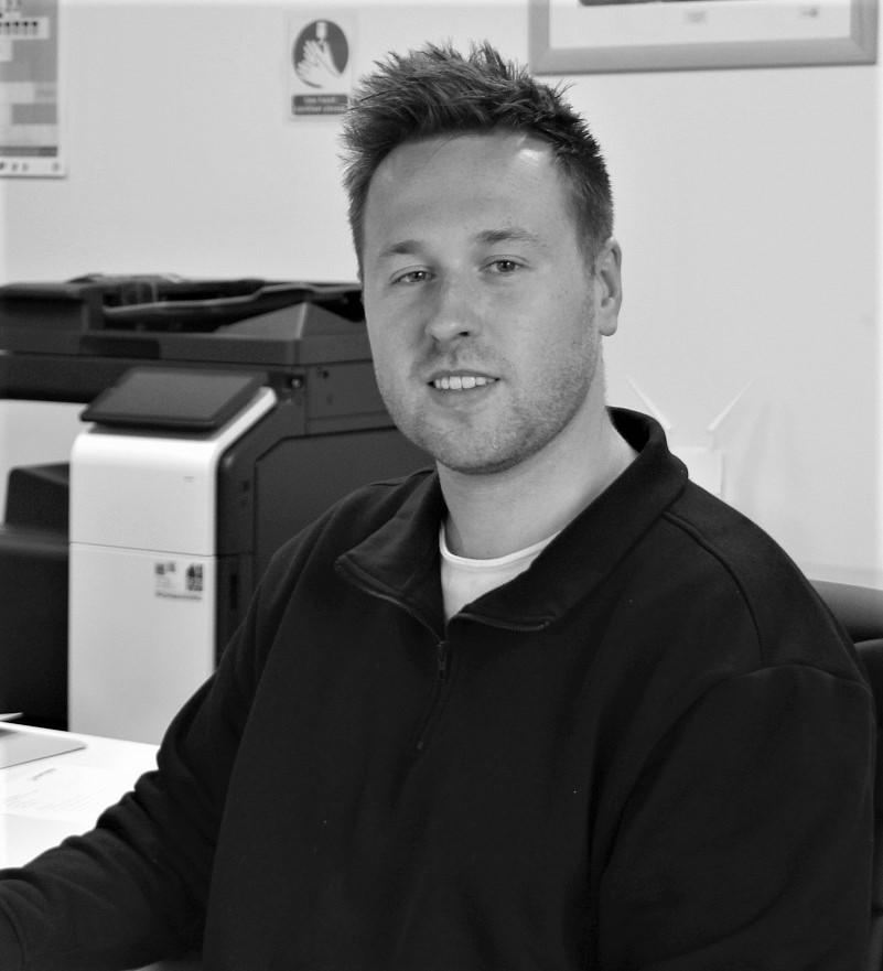James Goldring - Chartered Architect at Inspired Partnership Ltd